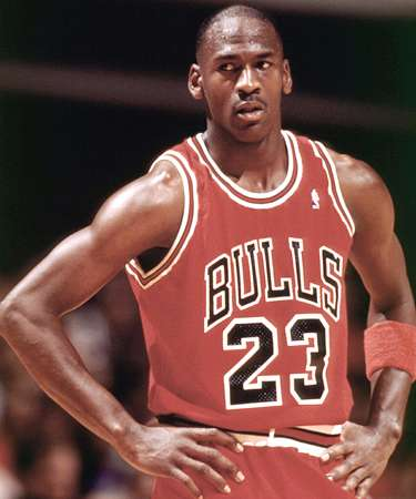 Is the greatest basketball player of all time 171 sports fiction